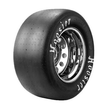 43674 25.5 x 14.0R-16 Hoosier Road Racing Slick - Radial