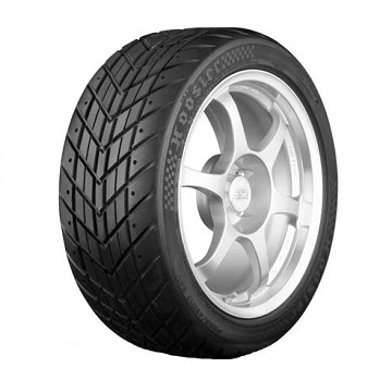 44421 185/60R-13 WET Hoosier Road Racing Wets - Radial